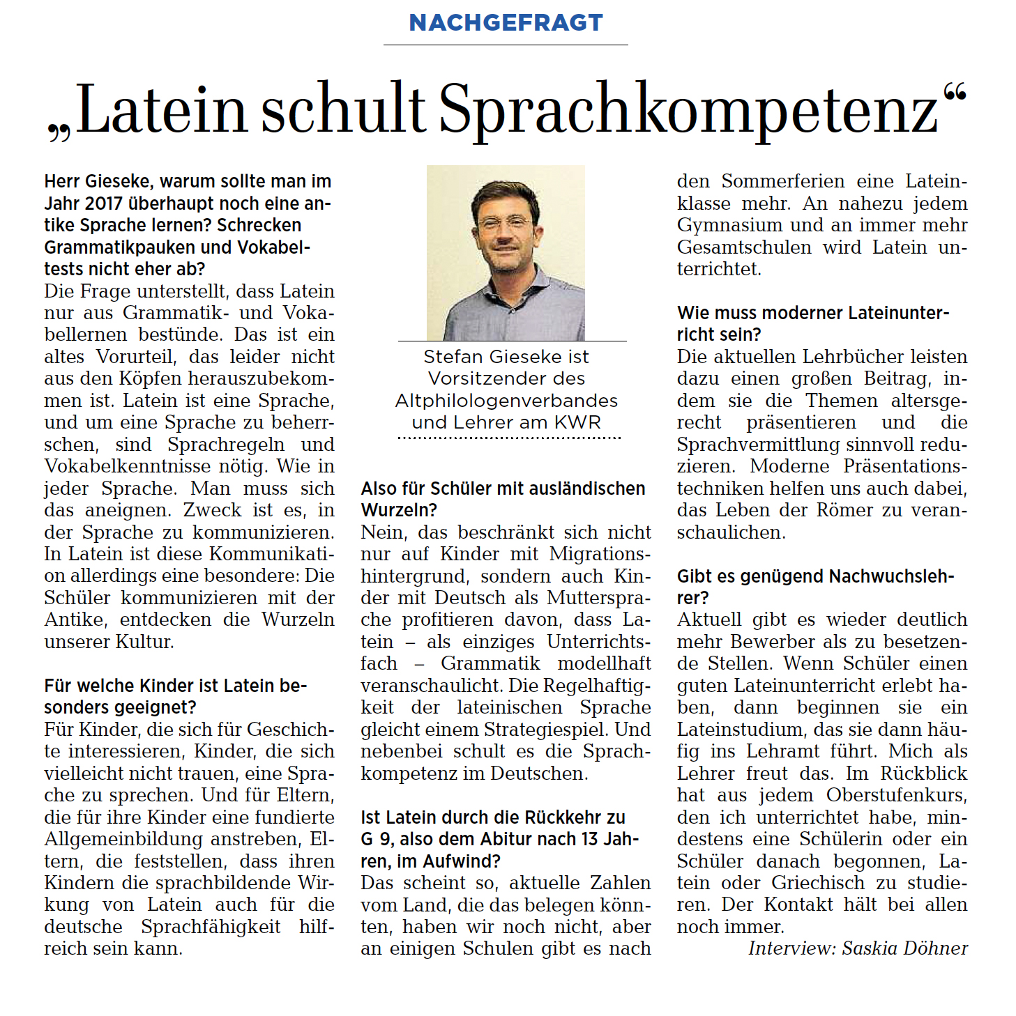 haz interview gieseke 2017